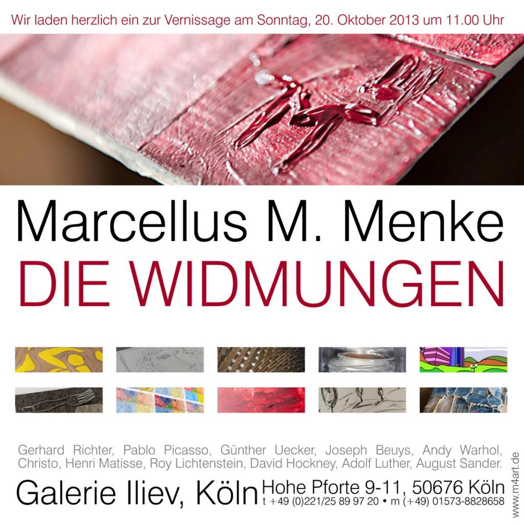"""Die Begegnung mit den Originalen war die Inspiration für das Projekt """"WIMUNGEN"""". Für einen Monat gibt es in Köln in der Galerie Iliev die Möglichkeit die Originale des Projektes zu sehen: Wir laden herzlich ein zur Vernissage am Sonntag, 20. Oktober 2013 um 11.00 Uhr  Galerie Iliev Hohe Pforte 9-11 50676 Köln t +49 (0)221/25 89 97 20 • m (+49) 01573-8828658"""